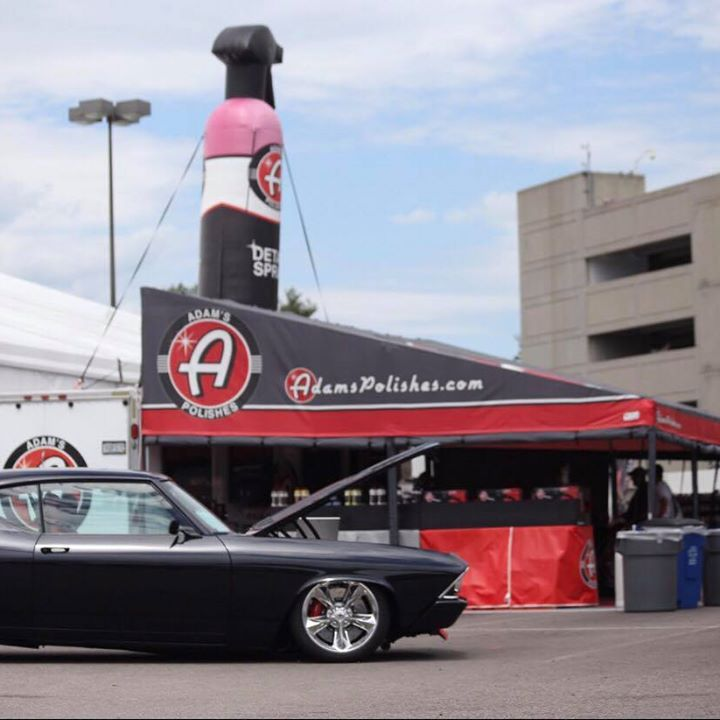 Barrett-Jackson's 10th Annual Las Vegas Auction