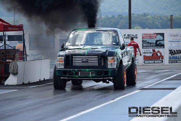 East Coast Diesel >> 2018 Date For East Coast Diesel Nationals July 21st Mark It On