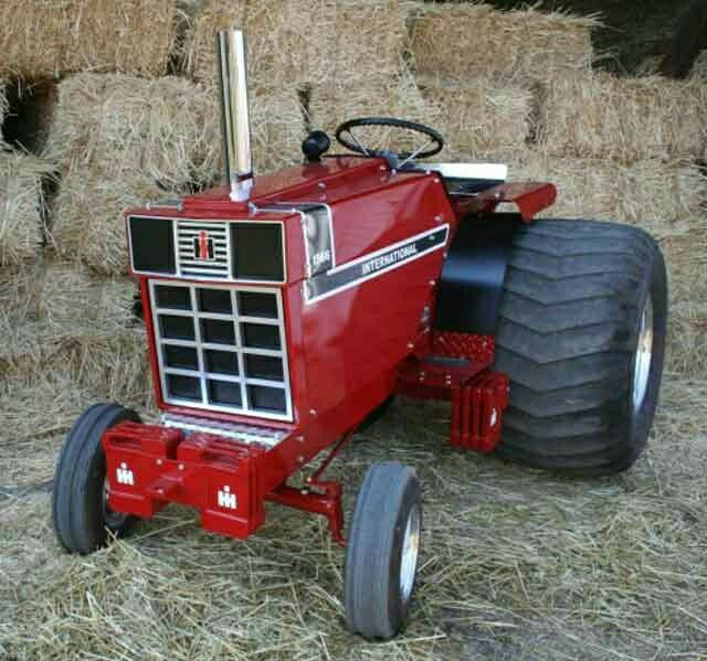 Any One New To Garden Tractors This Season Pullingradionetwork Pulling Radio Network